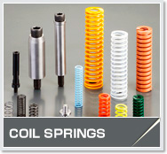Components for Stamping Die & Mold